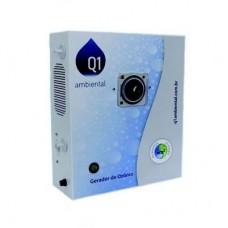 Ozonio para Piscina   Q1 Ambiental Home 35 S/ Timer